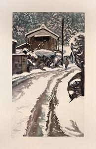 Sarah Brayer, 'Kitayama', 1999