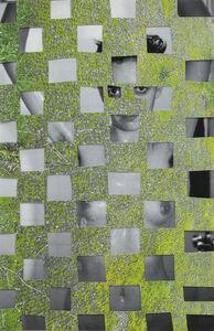 Siobhan Liddell, 'Puzzle IV', 2017