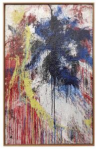 Saburo Murakami, 'Work', 1960