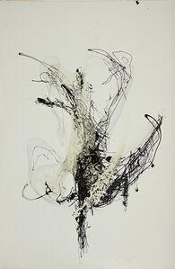 Raul Gabriel, 'Writing #12', 2012