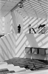 Milton Gendel, 'New Canaan, Connecticut, 1976', 1976