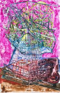 Steve DiBenedetto, 'Bog Complex', 2008