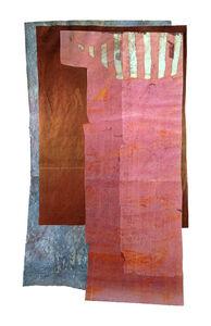 Brian David Dennis, 'Planed Leaves #6', 2013