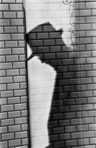 Renato D'Agostin, 'Tokyo (Shadow of Man)', 2009