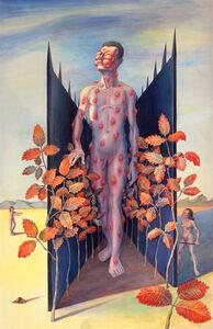 Irving Norman, 'Poison Oak', ca. 1946
