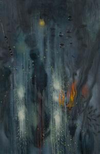 Carlos Jacanamijoy, 'Al ritmo de la respiración  (To the rhythm of the breath)', 2016