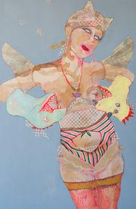Elena Monzo, 'Cara Valentina ', 2020