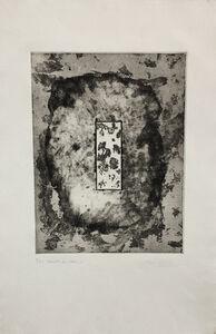 Jose M. Ciria, 'Concepto de modulo', ca. 1990