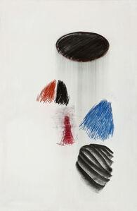 Zahoor ul Akhlaq, 'Untitled', 1991