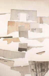 Nacha Canvas, 'Untitled #27', 2015
