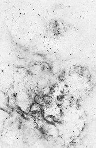 Michael Najjar, 'oscillating universe', 2015