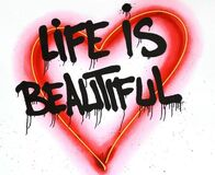 Speak from the Heart (Life is Beautiful)