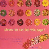 Andy Warhol, 'Ads: Life Savers', 1985