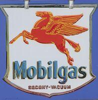 Andy Warhol, 'Mobil (FS II.350) ', 1985