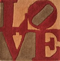 Robert Indiana, 'Fall Love', 2006