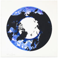 Marc Quinn, 'Eye of History', 2013