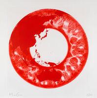 Marc Quinn, 'Eye of History V', 2013
