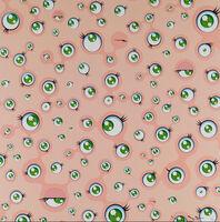 Takashi Murakami, 'Jellyfish Eyes ', 2011