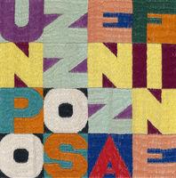 Alighiero Boetti, 'Un pozzo senza fine', 1991