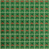 Andy Warhol, 'S&H Green Stamp Print', 1965
