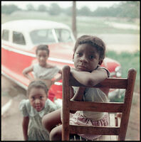 Gordon Parks, 'Untitled, Shady Grove, Alabama', 1956