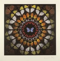 Damien Hirst, 'Chancel', 2009