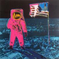 Sunday B. Morning, 'Moonwalk II.405', 1987-2020