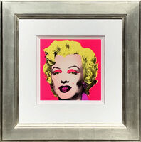 Andy Warhol, 'Marilyn Invite', 20th Century