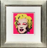 Andy Warhol, 'Marilyn Invite', 20th Century