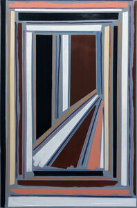 Henrik Godsk, 'White Passage', 2020