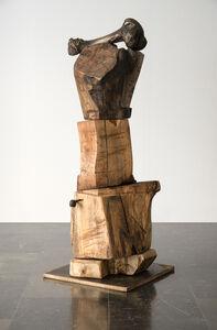 Jorge Peris, 'Femur, chopo', 2020