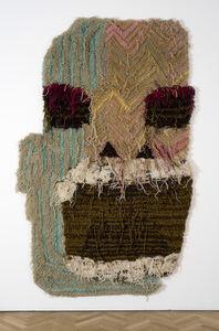 Caroline Achaintre, 'Befor ', 2013