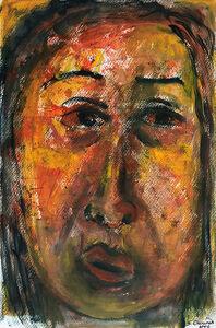 Samia Osseiran Junblat, 'Untitled 6', 2006
