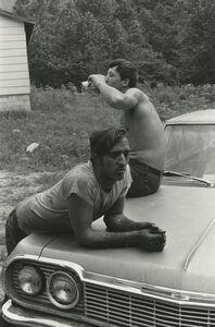William Gedney, 'Kentucky', 1972