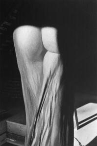 Jeanloup Sieff, 'La Veuve Joyeuse, Normandie, France', 1984