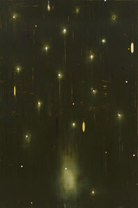 Ross Bleckner, 'Count No Count', 1989