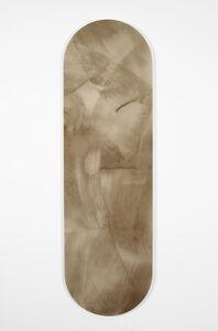 Becky Beasley, 'Mirrors (Goldish)', 2012