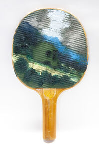 Paul Ryan, 'Ping Pong Summer 8', 2014