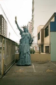 Lele Saveri, 'Untitled (Liberty #4)', 2011