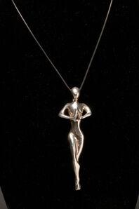 Carol Newmyer, 'Inward Bound (pendant)'