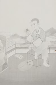 Guo Hui 郭輝, 'Thread', 2015