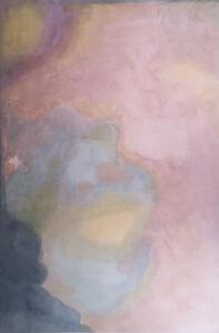 Talita do Nascimento Cabral, 'Paisagem do Ventre (Wombly Landscape)', 2019