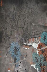 Guo Huawei, 'Solitude', 2012