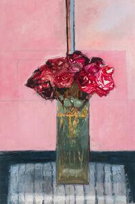 Hadas Tal, 'Red Roses ', 2019