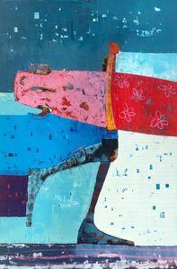Sherri Belassen, 'Swell Search', 2020