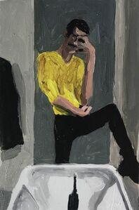 Adam Chuck, 'Mellow Yellow', 2017