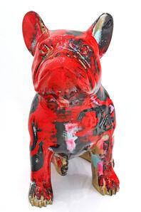 Julien Marinetti, 'Doggy John ', GFA1121