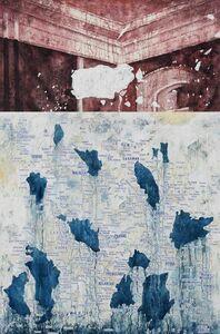 Chong Kim Chiew, 'Mirror / Falling Debris', 2013