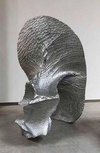 Sui Jianguo 隋建国, 'Cloud Garden-Meteorites', 2018