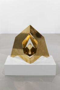 Bruno Munari, 'Scultura da viaggio', 1989